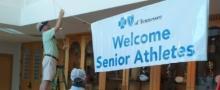 Welcome Senior Athletes